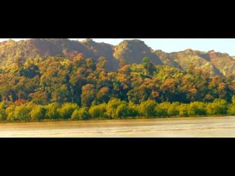 River Naf (Teknaf to Saint Martin)