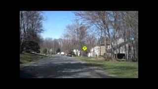 Deer Forest Cluster -- Reston Community Video