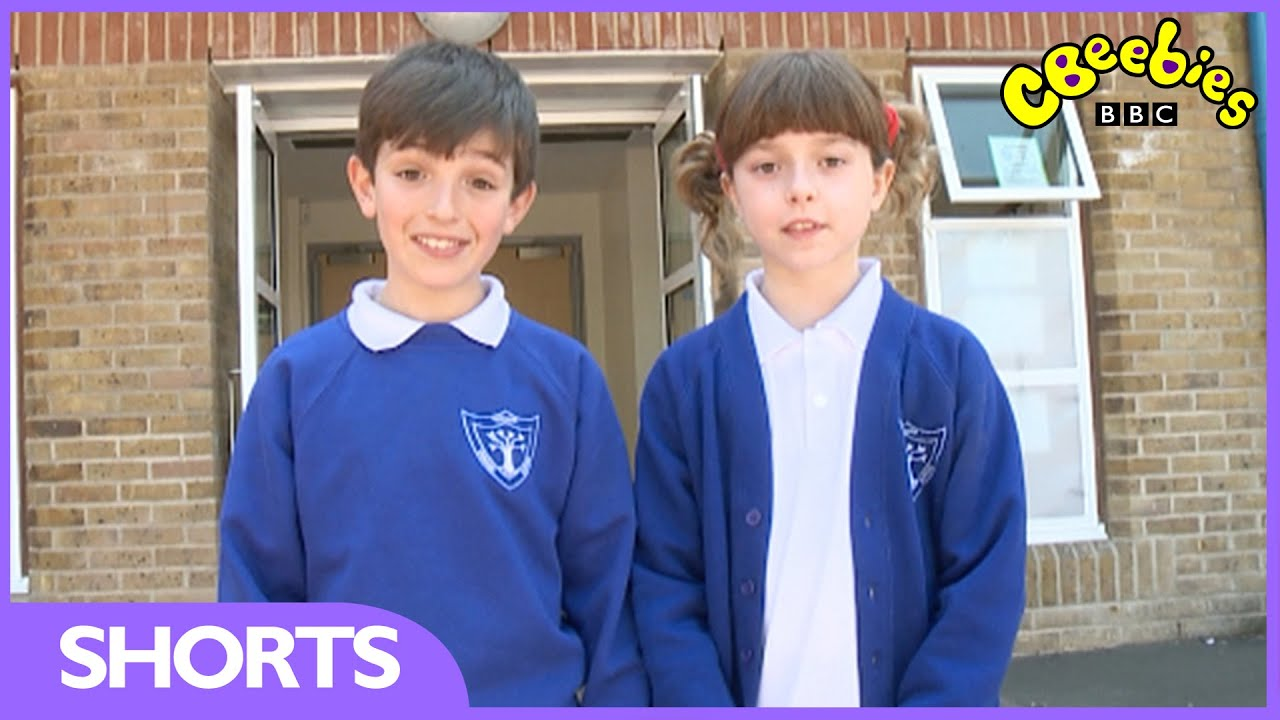 Download CBeebies   Topsy and Tim   Classroom Tour