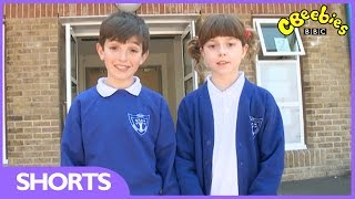 CBeebies: Topsy and Tim - Classroom Tour - Series 3