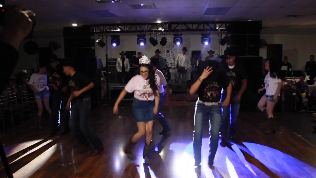 Samantha's Baile Sorpresa 2019! Huapango, Wepa, and More!