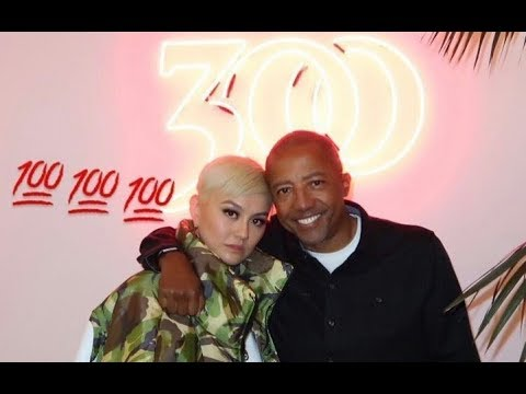 AGNEZ MO Signs to 300 Entertainment, American Record Label