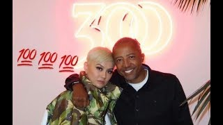 agnez mo signs to 300 entertainment american record label