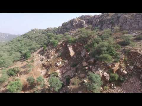 Ananta Jaipur land Video