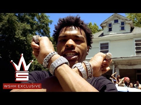 Euro Gotit & Lil Baby  Posse  (WSHH Exclusive - Official Music Video)