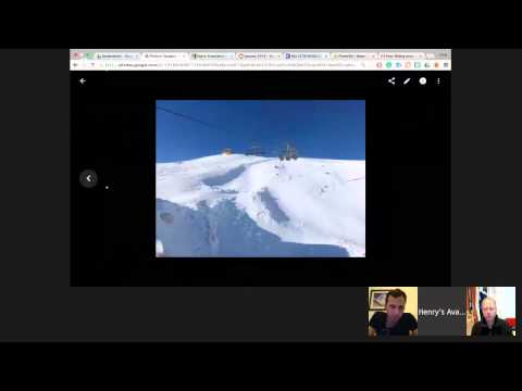 Hangout with Henry - finding the best routes, navigating safely