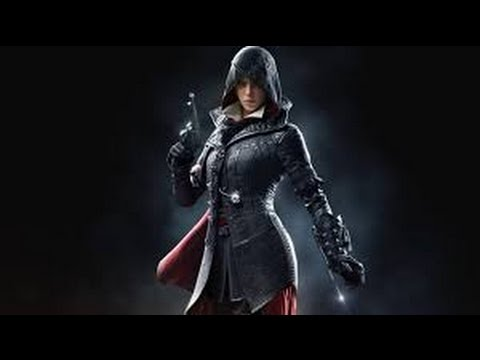 Assassin S Creed Syndicate Evie Victorian And Steampunk Outfit