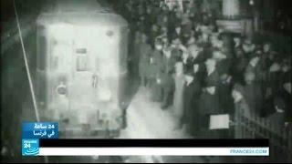 فيديو..ذكرى مرور 116 عام على أول مترو أنفاق بفرنسا