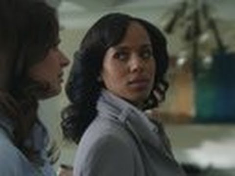Scandal Season 2 Recap - Scandal