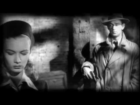 Veronica Lake & Alan Ladd - Your Heart Is As Black As Night