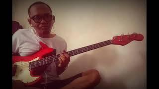 Bulan - NETRAL #basscover