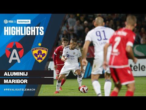 Aluminij Maribor Goals And Highlights