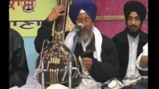 Adutti Gurmat Sangeet samellan 2006 : Barah Maha Manj