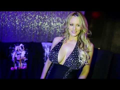 Donald Trump says repaid lawyer for Stormy Daniels payment