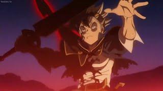 [ブラッククローバー]HD || Asta and Yuno: Wizard Kin...