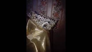Свадебная тиара/корона ручной работы