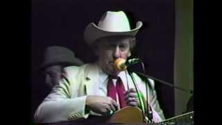 Curly Seckler - Martha White - Nashville Grass
