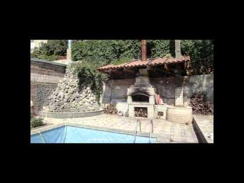 Town House For Rent In Yerevan - Elate Real Estate Agency LLC.avi