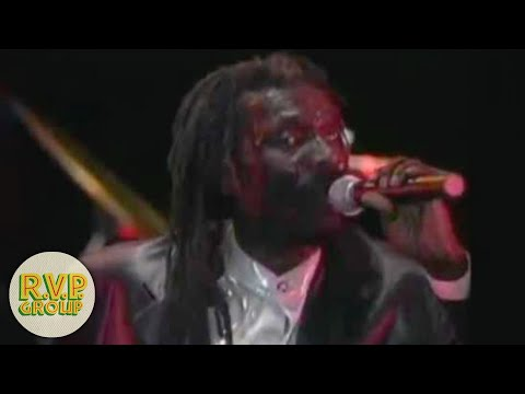 CULTURE - Live In Africa (South Africa 2000)