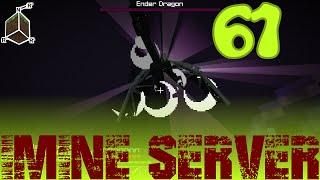 iMine Server S3E61 Is dit... het einde? (Race voor de draak 4/4)