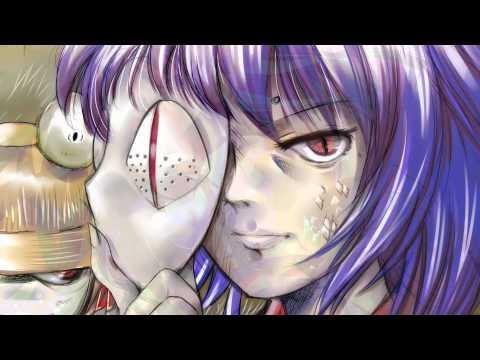 "Morrigan / WAVE - Symphonic Requiem ""Purple Heart""  幻葬鎮魂歌 紫御殿"