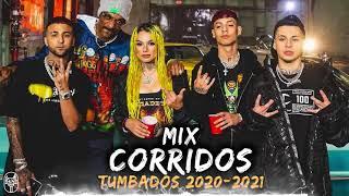 CORRIDOS TUMBADOS MIX 2020-2021💀 Natanael Cano,Fuerza Regida,Junior H,Tony Loya,Herencia de Patrones