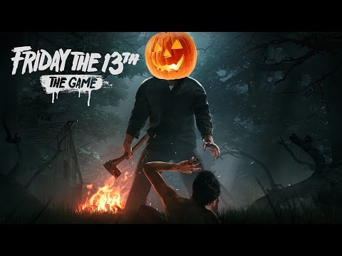A Message from Friday the 13th: The Game Composer Harry Manfredini