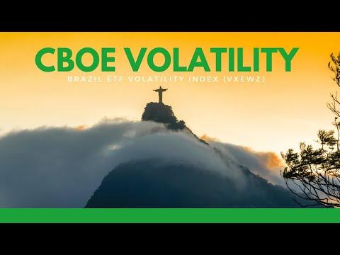 CBOE Volatility Index | Brazil ETF | Option Trading Strategies