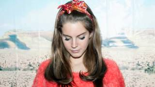Video Games [Instrumental] - Lana Del Rey