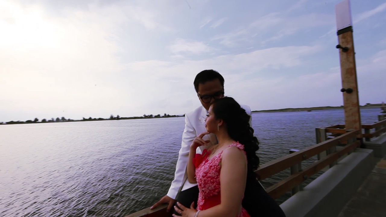 Prewed Ancol Youtube