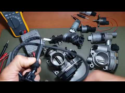 Atuadores PWM -  funcionamento e macetes