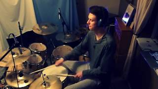 I Miss You (feat. Julia Michaels) (Drum Cover)