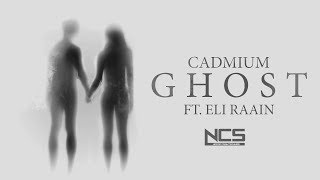 Cadmium - Ghost (feat. Eli Raain)(Lyric Video)