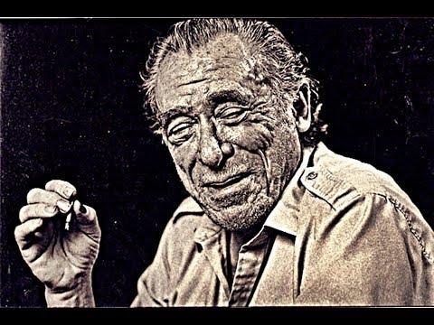 Charles Bukowski – Happy birthday! – 16. August 1920 – Pedro Meier – Swiss-German Multimedia Artist
