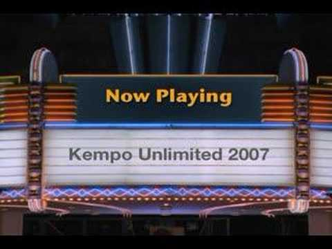 Kempo Unlimited 2007 Yearbook