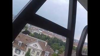 dj disegual - melodic House Set @rooftop Kursaal Bern