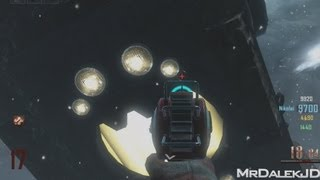 """Black Ops 2 """"ORIGINS"""" Zombies Easter Egg - How To Get Inside The Robot!"""