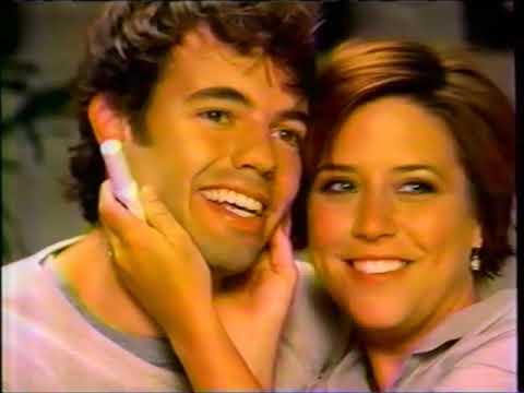 CBS Commercials (July 1, 2003)