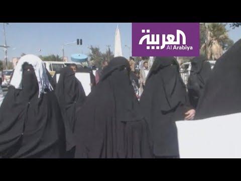 قصة الفتيات اليمنيات المختطفات على يد ميليشيا الحوثي  - 20:21-2018 / 1 / 21