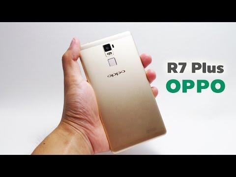 Review : OPPO R7 Plus ความรู้สึก 15+