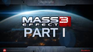 Mass Effect 3 - Gameplay Walkthrough - Part 1 - (Demo)