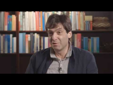 Behavioral economics, jobs and development – an interview with Dan Ariely (part 1)