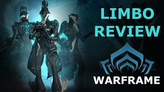 warframe Reviews - Limbo