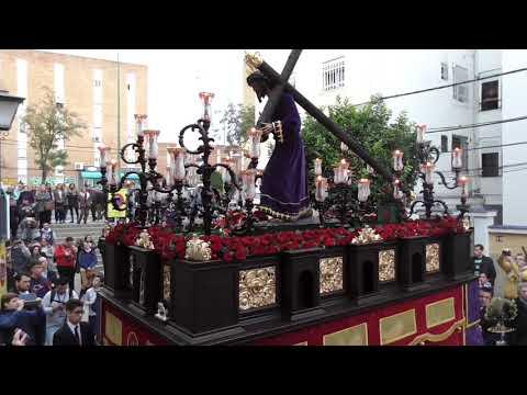 AM Lágrimas (San Fernando) - La Vida Eterna - Bondad de San Leandro