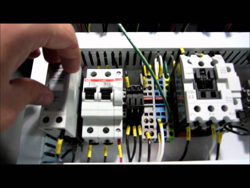 My Custom 4 Axis Cnc Controller