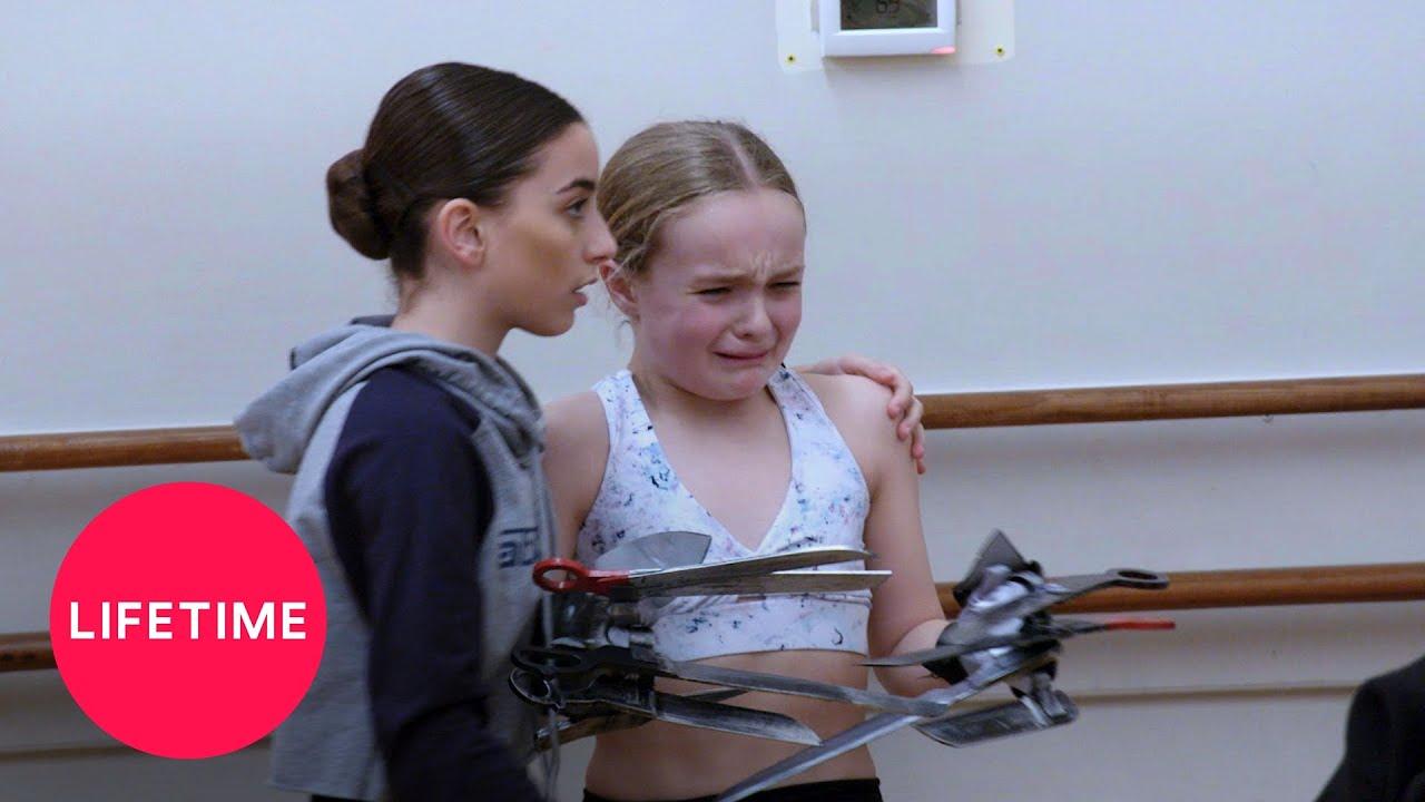 Download Dance Moms: Ashley Wants Pressley to QUIT the ALDC (Season 8, Episode 7) | Lifetime