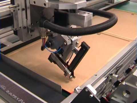 underpinner machine