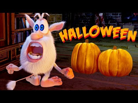 Booba Halloween - Funny Cartoons For Kids 2018 - KEDOO ToonsTV