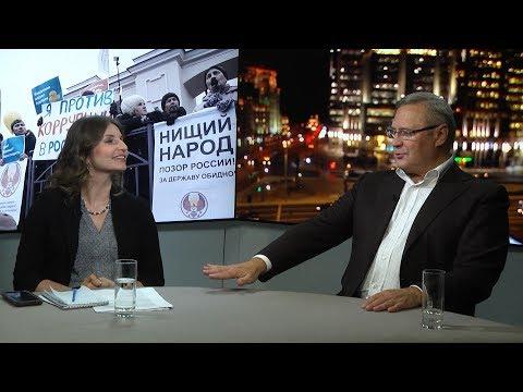 Смотреть Михаил Касьянов: