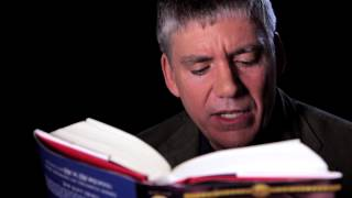 Rick Riordan Reads a Sneak Peek From The House of Hades